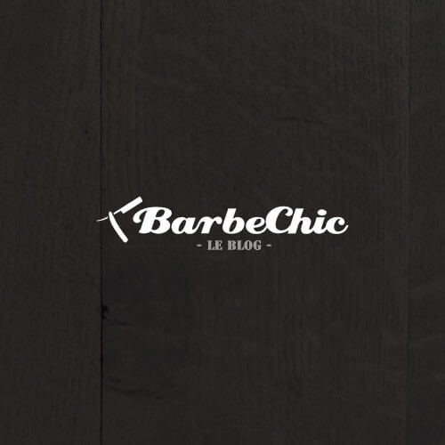 Barbe Chic, le Blog